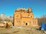 Приокский район. Матроны Московской, церковь
