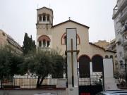 Салоники (Θεσσαλονίκη). Троицы Живоначальной, церковь