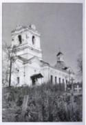 Смоленск. Покрова Пресвятой Богородицы (Тихвинская), церковь