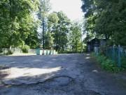Церковь Покрова Пресвятой Богородицы (Тихвинская) - Смоленск - г. Смоленск - Смоленская область