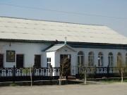 Церковь Николая Чудотворца - Новоорск - Новоорский район - Оренбургская область