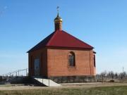 Церковь Всех Святых - Адамовка - Адамовский район - Оренбургская область