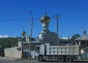 Церковь Ольги равноапостольной в Асанбае - Бишкек - Киргизия - Прочие страны