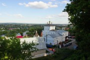 Спасо-Преображенский мужской монастырь (городской) - Пенза - Пензенский район и г. Пенза - Пензенская область