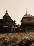 Тарасово. Георгия Победоносца, церковь