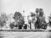 Адаховщина. Илии Пророка, церковь