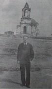 Большое Баландино. Михаила Архангела, церковь