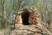 Церковь Тихвинской иконы Божией Матери - Щетинино - Чернский район - Тульская область
