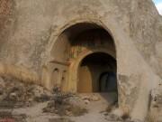 Чавушин. Неизвестная церковь