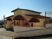 Салоники (Θεσσαλονίκη). Феодора Тирона и Феодора Стратилата (старая), церковь
