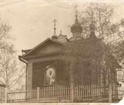 Шубино. Иоанна Златоуста, церковь