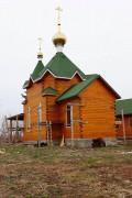 Церковь Александра Невского - Бедрино - Сузунский район - Новосибирская область