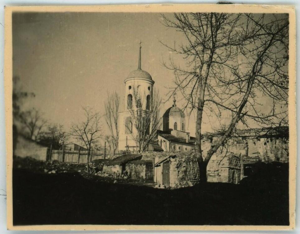 Церковь Рождества Пресвятой Богородицы, Херсон