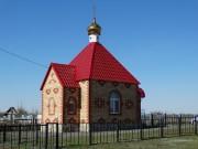 Кваркено. Новомучеников и исповедников Церкви Русской, церковь