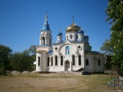 Кирпильская. Покрова Пресвятой Богородицы, церковь