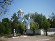 Храм-часовня Михаила Архангела - Майкоп - г. Майкоп - Республика Адыгея