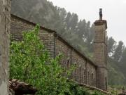 Берат. Спиридона Тримифунтского, церковь