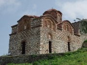 Берат. Троицы Живоначальной, церковь