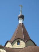 Калиновка. Усекновения главы Иоанна Предтечи, церковь