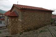 Охрид. Климента Охридского (малая), церковь