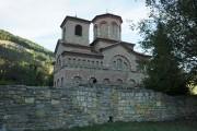 Церковь Димитрия Солунского - Велико-Тырново - Великотырновская область - Болгария