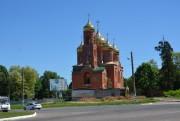 Собор Богоявления Господня - Клинцы - г. Клинцы - Брянская область