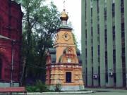 Тверской. Скорбященский женский монастырь. Неизвестная часовня