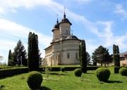 Яссы. Петропавловский монастырь. Церковь Петра и Павла