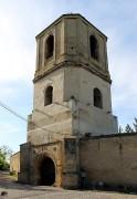 Яссы. Вознесенский Галатский монастырь