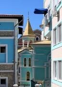Кишинёв. Неизвестная церковь