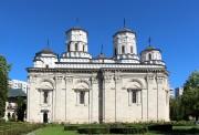 Вознесенский Ясский монастырь. Церковь Вознесения Господня - Яссы - Яссы - Румыния