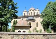 Яссы. Петропавловский монастырь