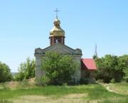 Новопетровское. Николая Чудотворца, церковь