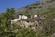 Монастырь Спаса Преображения - Зрзе - Македония - Прочие страны