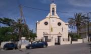 Церковь Антония Великого - Кастелли - Крит (Κρήτη) - Греция