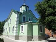 Харьков. Георгия Победоносца, домовая церковь