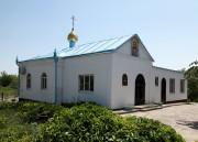 Новониколаевка. Николая Чудотворца, церковь