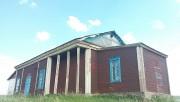 Церковь Казанской иконы Божией Матери - Сапожкино - Бугурусланский район - Оренбургская область