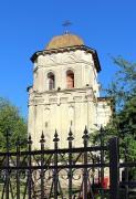 Церковь Феодора Тирона и Феодора Стратилата - Яссы - Яссы - Румыния