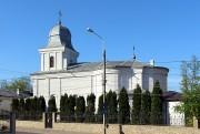 Церковь Успения Пресвятой Богородицы и Антония Великого - Яссы - Яссы - Румыния