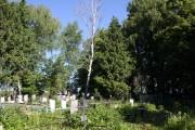 Дмитриевское. Димитрия Солунского, церковь