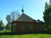 Часовня Владимирской иконы Божией Матери - Берёзка - Вышневолоцкий район - Тверская область