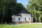 Церковь Пантелеимона Целителя - Егнышевка - г. Алексин - Тульская область