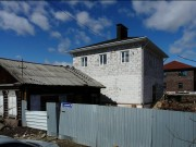 Неизвестная старообрядческая моленная (новая) - Челябинск - г. Челябинск - Челябинская область
