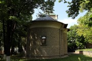 Церковь Фомы Апостола и Екатерины великомученицы - Яссы - Яссы - Румыния