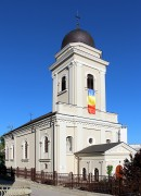 Церковь Троицы Живоначальной - Яссы - Яссы - Румыния