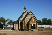 Церковь Всех Святых - Турынино - г. Калуга - Калужская область