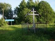 Часовня Параскевы Пятницы - Воробьево - Лихославльский район - Тверская область