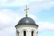 Часовня Богоявления Господня - Рвачи - Котельничский район - Кировская область