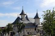 Церковь Василия Великого - Яссы - Яссы - Румыния